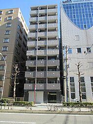 横浜コーヨー十番館[1003号室]の外観