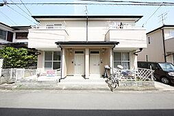 [テラスハウス] 兵庫県西宮市門戸東町 の賃貸【/】の外観