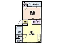 田中駅 3.5万円