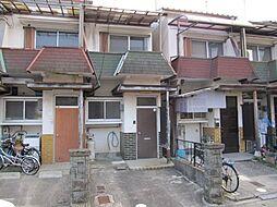[一戸建] 滋賀県近江八幡市中小森町 の賃貸【/】の外観