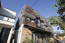 ベラカーサ夙川[2階]の外観