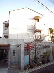 GA雅[3階]の外観