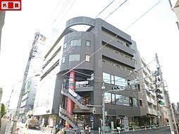 RAYHAUS駒込[7階]の外観