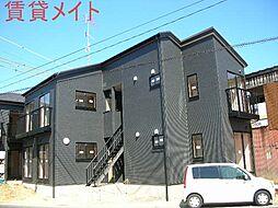 アイティーオー平田II南館[2階]の外観
