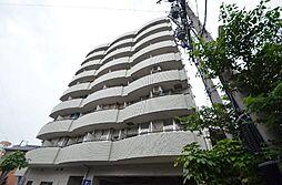 メゾン・ド・レジャンド[3階]の外観