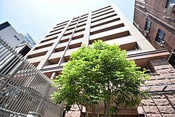 マスターズ・レジデンス道頓堀I[8階]の外観