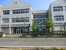 つくば市立桜中学校(2500m)