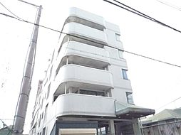 アベニューサザンプラム[5階]の外観