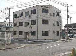 東新町BLDIII[201号室]の外観