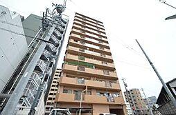 ロジェ千種[13階]の外観