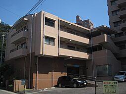 スイ−トプラザ白壁[3階]の外観