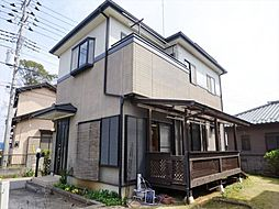 [一戸建] 千葉県八千代市村上 の賃貸【/】の外観
