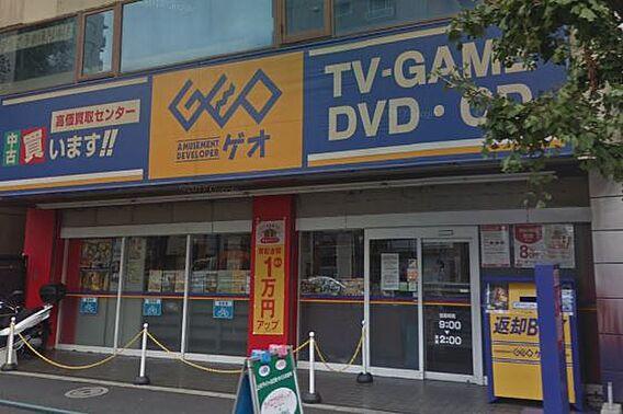 GEO高円寺店