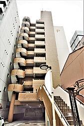 アドマスタワー[4階]の外観