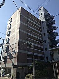 OBA住吉川[4階]の外観