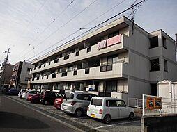 エル南武庫之荘[1階]の外観