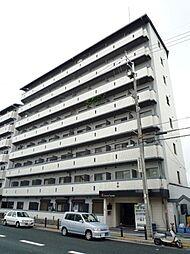 パシフィック豊里[7階]の外観