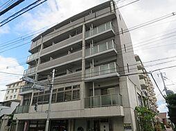 ブロッサム茨木[4階]の外観