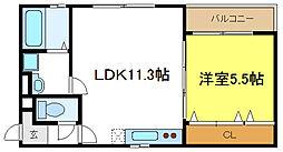 住吉東駅 7.1万円