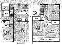 三ノ宮駅 2,590万円