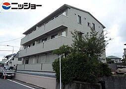 カーサフェリーチェII[3階]の外観