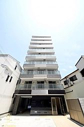 Osaka Metro千日前線 野田阪神駅 徒歩7分の賃貸マンション
