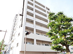 岡山県岡山市北区丸の内1丁目の賃貸マンションの外観