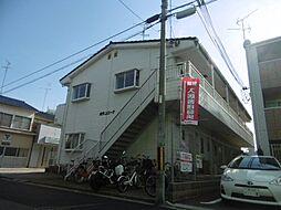 カサ・ユミーナ[101号室]の外観