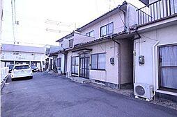 [一戸建] 広島県福山市南蔵王町3丁目 の賃貸【/】の外観