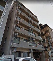 フォンテーヌ21[5階]の外観