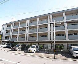 京都府京都市東山区上梅屋町の賃貸マンションの外観