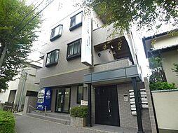 Fレジデンス壱拾弐番館ビル[301号室]の外観