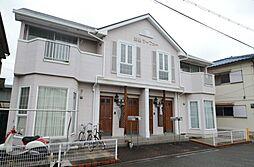 加島ツーフォー[1階]の外観