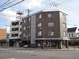 広島県安芸郡府中町本町4丁目の賃貸マンションの外観