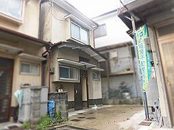 一戸建て(竹田駅から徒歩8分、47.46m²、890万円)