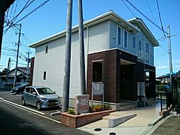 熊本電気鉄道 黒髪町駅 徒歩7分の賃貸アパート