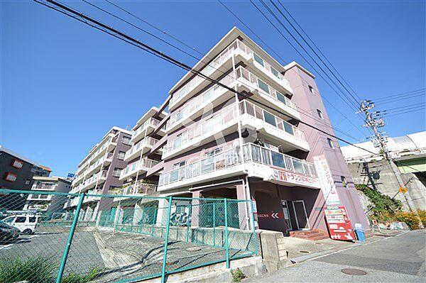 エクシード舞子 3階の賃貸【兵庫県 / 神戸市垂水区】