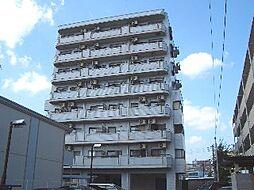 KFマンション[3階]の外観