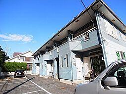 [テラスハウス] 千葉県松戸市日暮5丁目 の賃貸【/】の外観