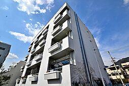 湊川第1マンション[5D号室]の外観