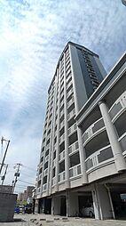 ロイヤルマジェスティ[10階]の外観