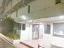 扶桑ハイツ経堂[2階]の外観