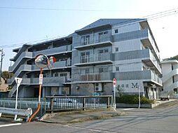 ソレイユ平野[405号室]の外観