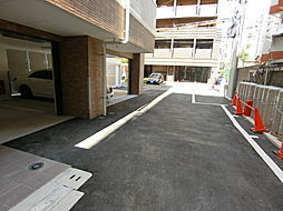 AXIS平尾1番館[7階]の外観