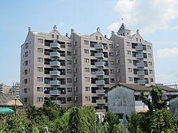 アルテハイム宮ノ陣[6階]の外観