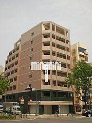 メゾンドール栄[2階]の外観