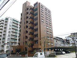 エバーライフ桜坂[401号室]の外観