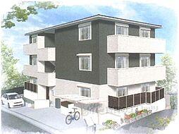 JR東海道・山陽本線 長岡京駅 徒歩10分の賃貸アパート
