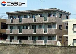 エスポワール中郷[1階]の外観