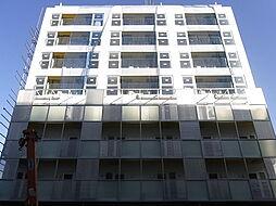 東京都三鷹市下連雀2丁目の賃貸マンションの外観